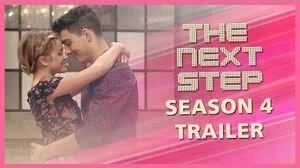 The Next Step Season 4 Trailer