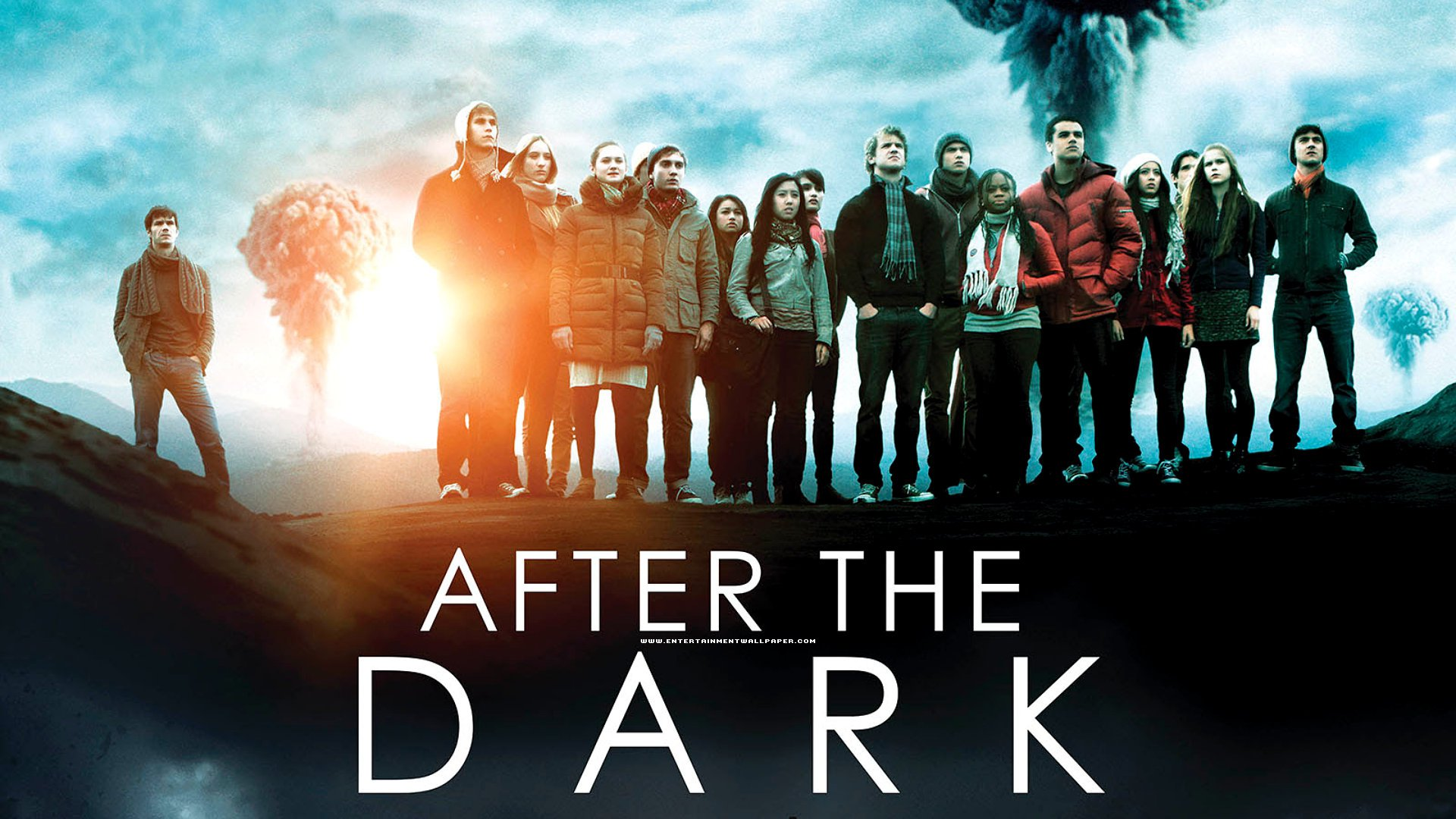 After Dark  Movie Wiki