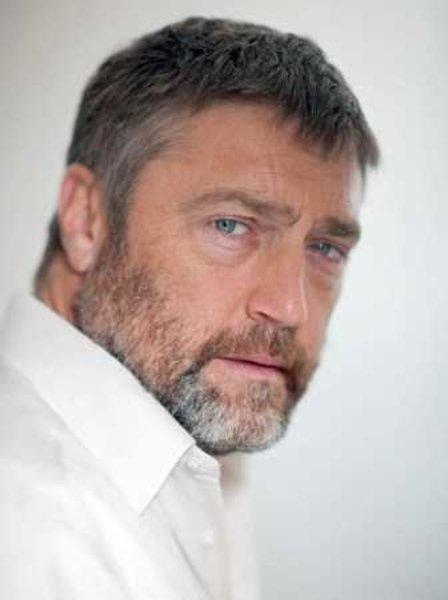 vincent regan royals