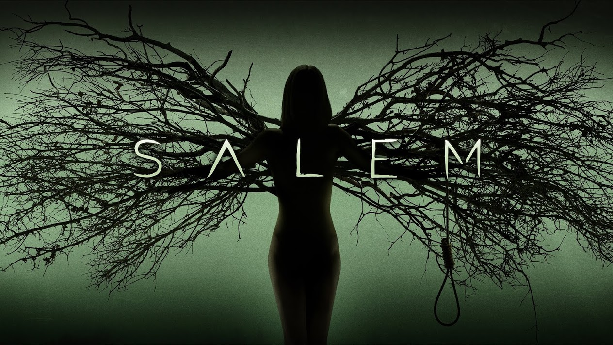 1000  images about Salem on Pinterest | Season 2, Shane west and ...