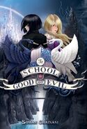 The School for Good and Evil (book)