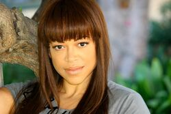 Stacy Francis Headshot