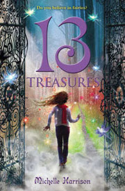 Thirteen-treasures