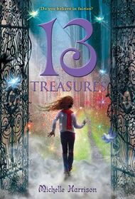 13treasures cover pic