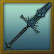 Big Black Sword