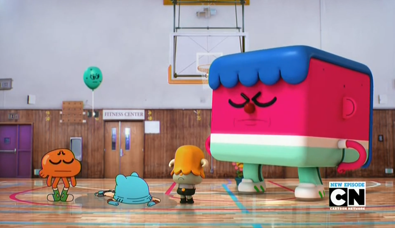 Coach Russo/Gallery   The Amazing World of Gumball Wiki ...   1325 x 765 png 968kB