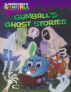 Gumball's Ghost Stories