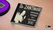 Potato Dr. Zanthor