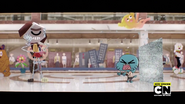 Gumball TheDisaster58
