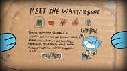 Gumballmeetthewattersons