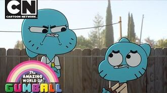 Gumball Very Important Day Cartoon Network