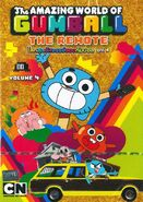 GumballTheRemoteDVD