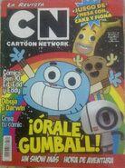 Gumball Revista Nov13