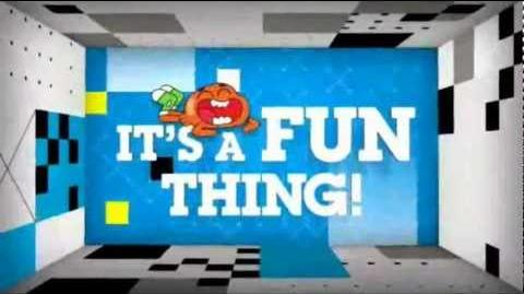 Cartoon Network Asia - It's a Fun Thing! (New Version)-1