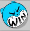 Gumball badge