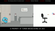 THEPLAN Animation WIP3