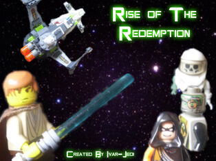 Rise of The Redemption Poster