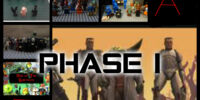 Phase 1 Games