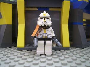 Commander Fierce