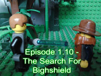 The Search For Bigshield