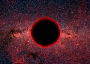 Planet Shadow
