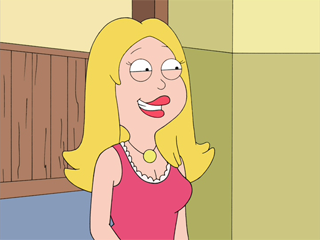 Phrase very Sexy francine american dad cute dress share