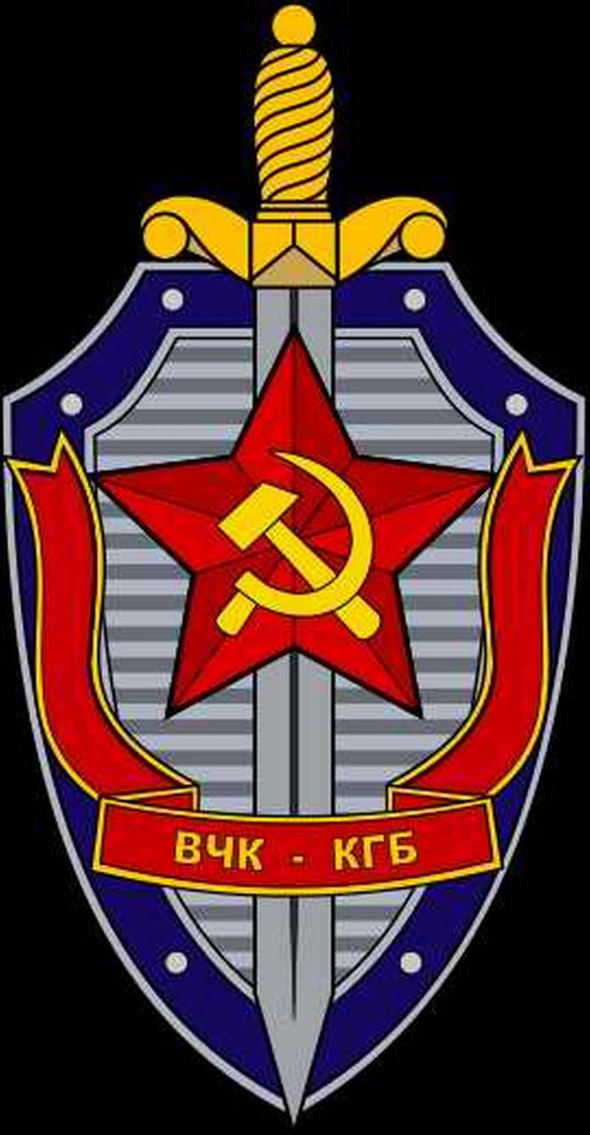 Russian americans new kgb asset opinion you