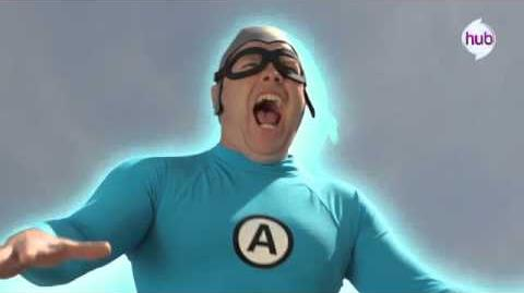 "The Aquabats! Super Show! ""ShowTime!"" (Promo) - The Hub-0"