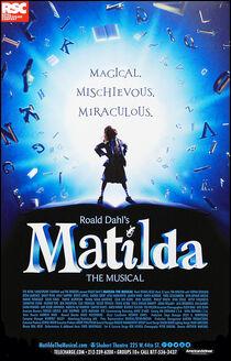 MatildaPoster