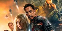 Iron Man 3 (movie)