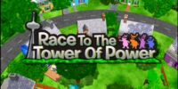 Race to the Tower of Power