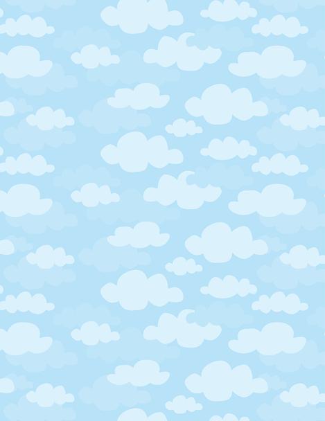 Backyardigans Background : Image the backyardigans credits clouds background