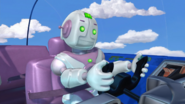 The Backyardigans Robot Rampage P1 21 Roscoe