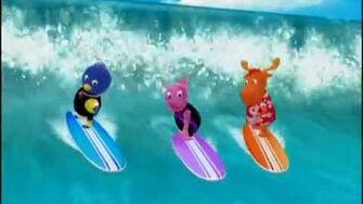 Backyardigans - 15 - Surf's Up
