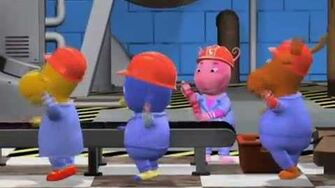 Backyardigans - 72 - For the Love of Socks!