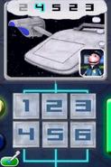 The Backyardigans Game Lieutenant Uniqua