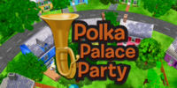 Polka Palace Party