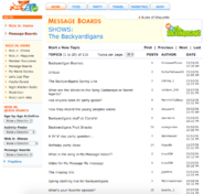 The Backyardigans NickJr.com Message Boards