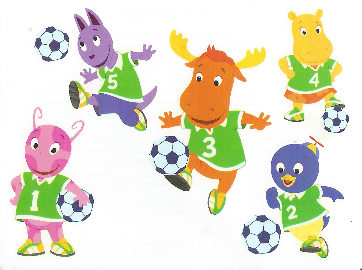 image soccer stars png the backyardigans wiki fandom powered
