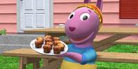 Mini-Muffins (food)