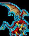 Pyrus SkyGaiaDragonoid