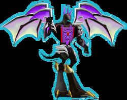 Darkus Decay Mechtogan