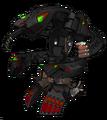 Magmius Hydra Ball