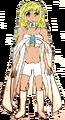 Hikari Human Form 2