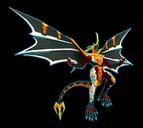 Pyrus Hex Blitz Dragonoid