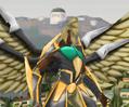 Phoenix Subterra close