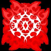 Anti-God Insignia