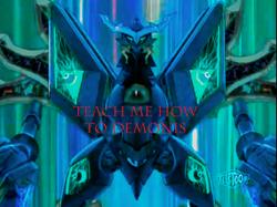 TeachMeHowToDemonis