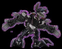 Matrix Destroyerv2