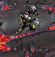 Thresher Deflecting Attack